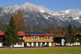 Aparthotel Schindlhaus - Rakousko, Wilder Kaiser / Brixental,
