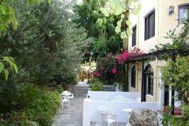 Marietta Apartments - Řecko, Hersonissos