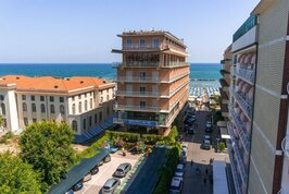Diplomat Hotel - Itálie, Cattolica,