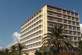 Hotel Ibiza Playa - Španělsko, Ibiza,
