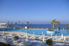 King Evelthon Beach Hotel And Resort - Kypr, Paphos,