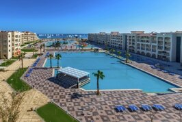 Albatros White Beach - Egypt, Safaga,
