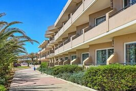Seafront Apartments - Řecko, Rethymno,