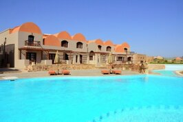 Rohanou Beach Resort - Egypt, Marsa Alam