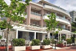 Hotel Maritimo - Chorvatsko, Makarska,