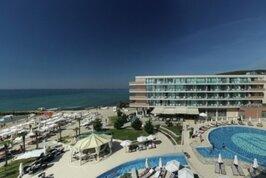 Zornitza Sands SPA Hotel - Bulharsko, Elenite