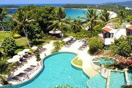 Andaman Cannacia Resort - Thajsko, Kata Beach,