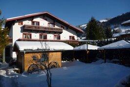 Hotel Pinzgauerhof - Rakousko, Kaprun - Zell am See