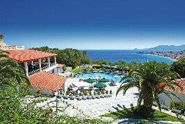 Arion Hotel - Řecko, Kokkari,