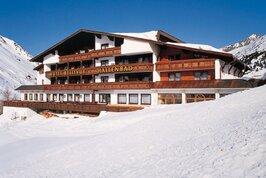 Austria & Bellevue - Rakousko, Tyrolsko