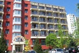 Hotel Mátyás Király - Maďarsko, Hajdúszoboszló