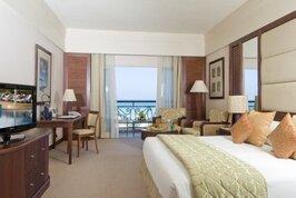 Danat Jebel Dhanna Resort - Spojené arabské emiráty, Abu Dhabi,