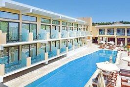 Hotel Selyria Resort - Řecko, Planos,