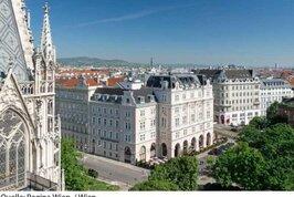Hotel Regina - Rakousko, Vídeň