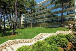Family hotel Vespera - Chorvatsko, Mali Lošinj,