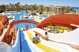 Skanes Family Resort - Tunisko, Monastir,