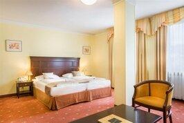 Hotel Prinz Eugen - Rakousko, Vídeň