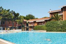 Villaggio Giardino - Itálie, Lignano Sabbiadoro,