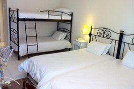 Strofades Beach Hotel - Řecko, Tsilivi,