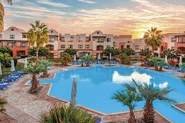 Sunrise Marina Resort Port Ghalib - Egypt, Marsa Alam