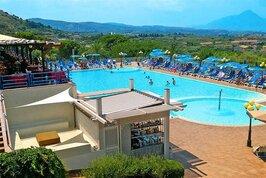 Hotel Club Costa Verde - Itálie, Sicílie,