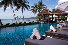 Samaya Bura - Thajsko, Lamai Beach,