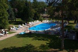 Thermal Hotel Harkany - Maďarsko, Harkány,