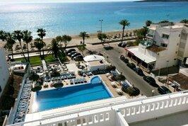 Hotel Veronica - Španělsko, Cala Millor