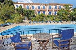 Nostos Studios & Apartments - Řecko, Kefalonie,