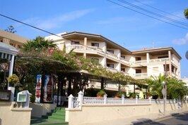 Hotel Triton Beach - Španělsko, Cala Ratjada