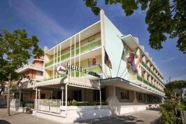 Albergo Hotel Bettina - Itálie, Lido di Jesolo