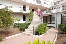 Oasi Club Hotel & Residence - Itálie, Vieste