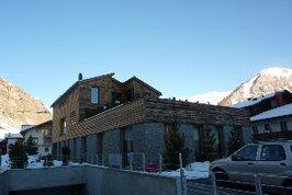Casa Canton - Itálie, Livigno,
