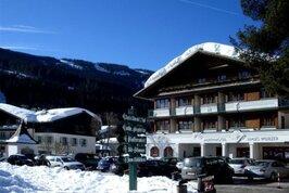 Alpenhotel Wurzer - Rakousko, Salzbursko,