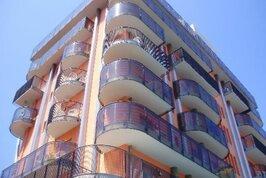 Hotel & Aparthotel Sheila - Itálie, Jesolo