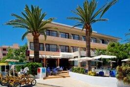 Don Miguel - Španělsko, Playa de Palma