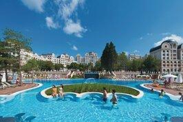 Clubhotel Riu Helios Paradise - Bulharsko, Slunečné pobřeží