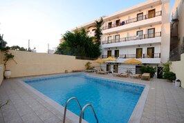 Melpo Hotel - Řecko, Hersonissos