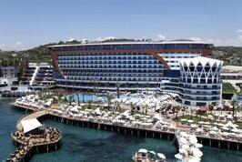 Granada Luxury Resort & Spa - Turecko, Okurcalar,
