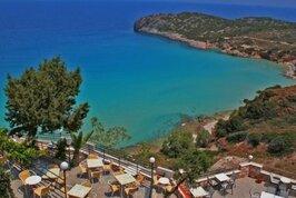 Mistral Mare - Řecko, Agios Nikolaos
