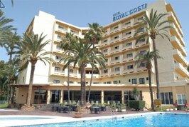 Royal Costa Hotel - Španělsko, Torremolinos,