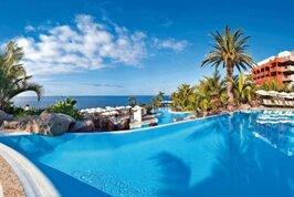 Roca Nivaria GH - Adrian Hoteles - Španělsko, Costa Adeje,