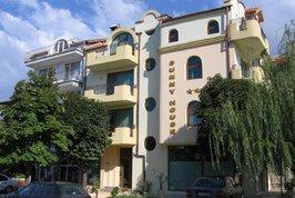 Sunny House - Bulharsko, Carevo,