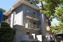 Residence Cucciolo - Itálie, Rimini
