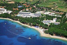Bluesun Hotel Borak - Chorvatsko, Bol,