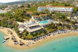 Alexandra Beach - Řecko, Tsilivi,