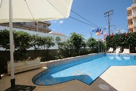 Liberty Hotel - Řecko, Rethymno,