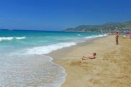 Elysee Beach Hotel - Turecko, Avsallar,