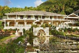 Hotel Sugar Beach a Viceroy Resort
