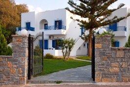Apartmány Irene Village - Řecko, Hersonissos